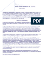 Superior Commercial Enterprise, Inc. vs Kunnan Enterprise, Gr.169974