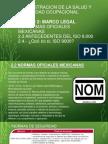 ADMINISTRACION DE LA SALUD Y SEGURIDAD OCUPACIONAL123456789.pptx