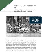 Los Mártires de septiembre.doc