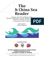 South China Sea Reader