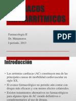 farmacos antiarritmicos.ppt