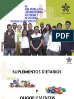 Presentacion SD y Oligoelementos.ppt