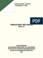 Libro Vibraciones