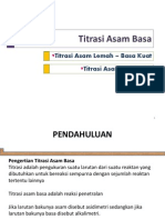 Titrasi Asam Basa Santika(j1b112216)