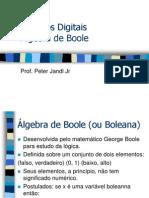 AlgebraBoole.ppt