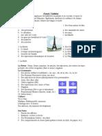french 7 syllabus