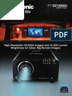 proyector HD panasonic.pdf