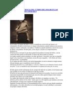 01-Tomando Consciencia Del Cuerpo Del Dolor en Los Niños