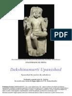 Dakshinamurti Upanishad (Traduzido para Inglês) (Traduzido para Português).rtf