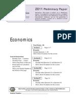 2011 Economics  Prelim ES.pdf