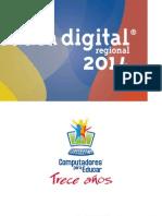 Plantilla presentaciones Educa Digital Regional 2014 b.ppt