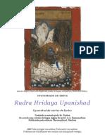 Rudra Hridaya Upanishad (Traduzido para Inglês) (Traduzido para Português).rtf