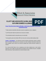 Elliott and Associates Global Market Review sur Grim Données Allemandes