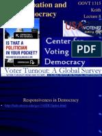 1315 Note Pages Lecture 8 Participation Voting
