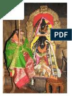 Sri Mantra Raja Patha Slokam - Explanation by Sri Mukkur Lakshmi Narasimhachariyar - Part 16