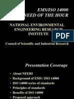 ISO 14000 Audit