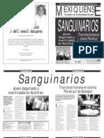 Diario El mexiquense 10 Octubre 2014