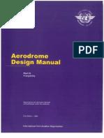 i Cao Aerodrome Design Manual Part 6
