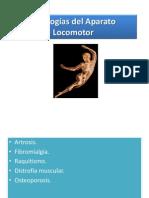 Patologías del Aparato Locomotor.pptx