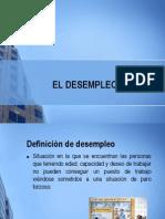 3. El Desempleo.pptx