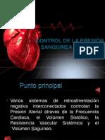 CONTROL DE LA PRESIÓN SANGUÍNEA Y EL FLUJO.pptx