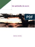 Resume 7 Lois Spirituelles Du Succes.pdf