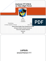 Presentation of Lapsus n Referat