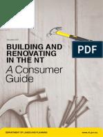Building & Renovating Guide