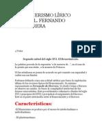 1 EL MANIERISMO LÍRICO ESPAÑOL.docx