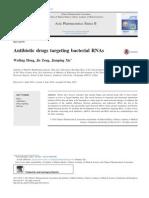 Antibiotic Drugs_2014 APSB