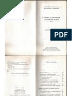 capitulo1- La educación desde la comunicacion Jesus M Barbero.pdf