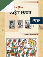 Bai 19 Tranh dan gian Viet Nam NEW.ppt