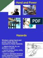 Hand & Pwoer Tools