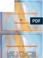Free Video Lecture in India