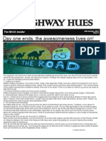 Highway Hues Issue 2