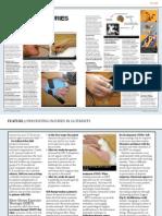 Focal D Hand Injuries