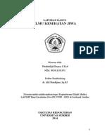 Ujian Jiwa Print
