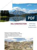 Hill Construction 2