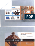 Focus T25 Get It Done Nutrition Guide