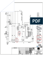Thermistor,Space heater & ESTOP connection Marked starter schematic dwg.pdf