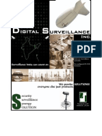 PSR Pipeline Brochure