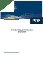 Programa_Macroeconomico_2014_2015.pdf