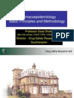 Pharmacoepidemiology Cardiff_S Shakir.ppt