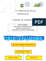 10038219-Theory-of-Learning-Watson-Ivan-Pavlov-Thorn-Dike.ppt