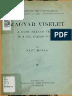 Magyar Viselet (2)