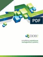 DCS2 Brochure