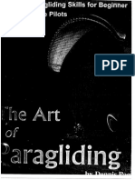 Burkhard martens thermal flying the art of paragliding fandeluxe Images