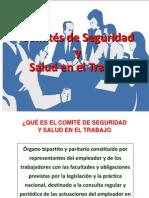 COMITE DE SST.ppt