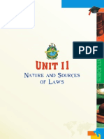 XI U2 Legal Studies