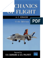 Mechanics of Flight Kermod A.C Kermod